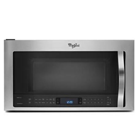 Picture for category Microwave Ovens