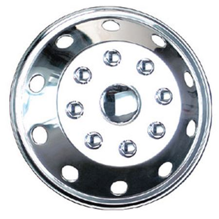 Picture for category Wheel Covers
