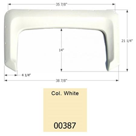Picture for category Fender Skirts