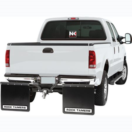 Picture for category Mud Flaps & Rock Guards