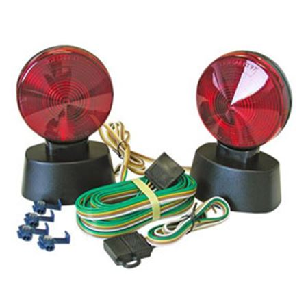 Picture for category Temporary Towing Lights