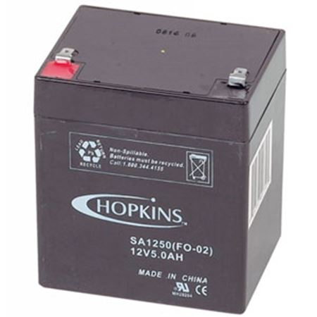 Picture for category Battery Parts