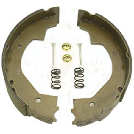 Picture for category Brake Shoes