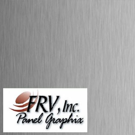 Picture for category Brushed Aluminum