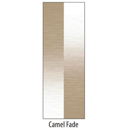 """Picture of Carefree  14' 2"""" Camel Shale Fade w/ W WG Vinyl Patio Awning Fabric JU156B00 00-1642"""