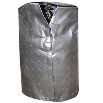 Picture of ADCO  Vinyl Single 20LB/5Gal LP Tank Cover 2711 01-0168
