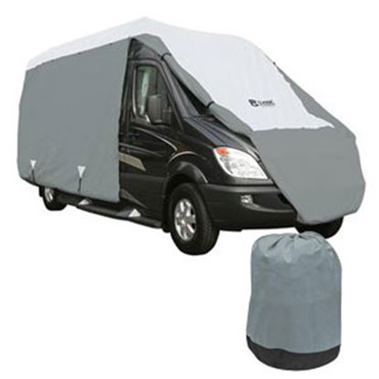 Picture of Classic Accessories PolyPRO (TM) 3 RV Cover For 23' to 25' Class B RV 80-394-163101-RT 01-0916