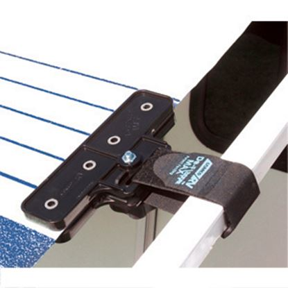Picture of Camco  2-Pack Black Awning Fabric Clamp 42251 01-0960
