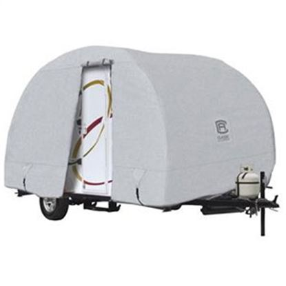 Picture of Classic Accessories PermaPRO (TM) All Weather Protection RV Cover For 20' Travel Trailers 80-256-161001-00 01-4715