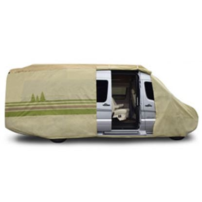 Picture of ADCO Winnebago (TM) Tan Polypropylene Cover For 21' Class B Motorhomes 64867 01-8669