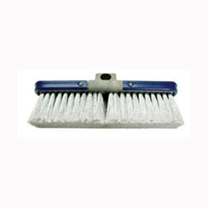 """Picture of Adjust-a-Brush  10"""" Soft Flow-Thru Wash Brush Only PROD229 02-0554"""