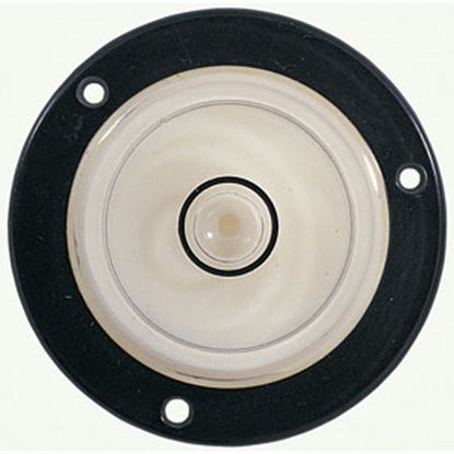 Picture of Hopkins  Bubble Design BullsEye Surface RV Level 09815 03-0115
