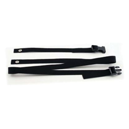 Picture of Thumb Lock  Black TV Safety Strap MRV3515 03-0568