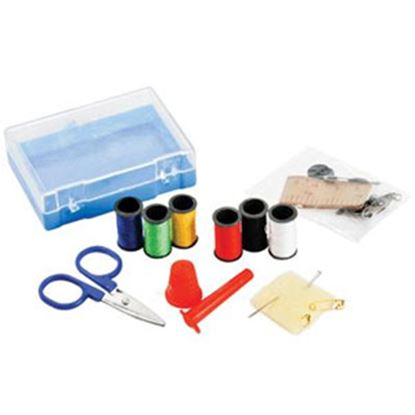 Picture of Camco  Sewing Kit w/ Blue Box 51053 03-0763