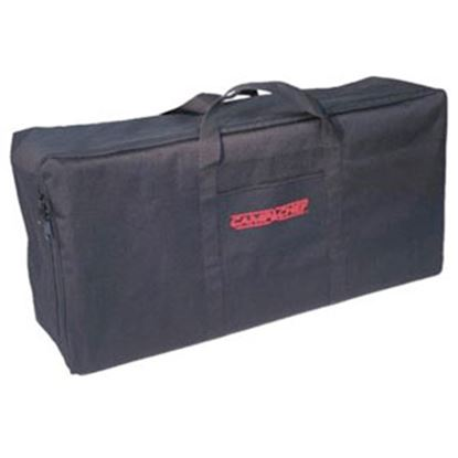 Picture of Camp Chef  Black Polyester Barbeque Grill Storage Bag With Zipper CB60UNV 03-0805
