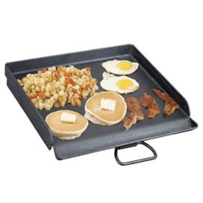 "Picture of Camp Chef  16""W x 15""D Rectangular Steel Griddle SG30 03-0888"