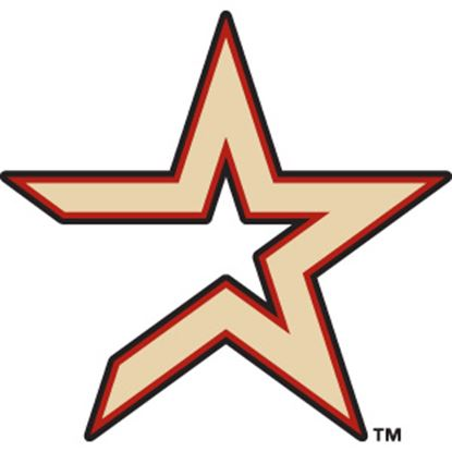 Picture of PowerDecal MLB (R) Series Houston Astros Powerdecal PWR5501 03-1532