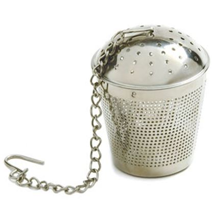 Picture of Norpro  Stainless Steel Basket Shape Infuser 5489 03-1827