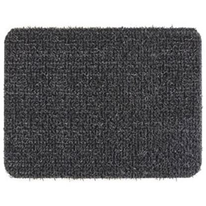 "Picture of Grass Worx  Flint Polyolefin18"" x 24"" Inside Door Mat 10372026 03-1869"