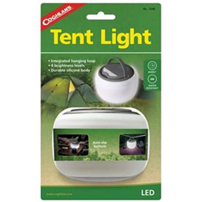 Picture of Coghlan's  Silicone 120L LED Lantern 1540 03-1916