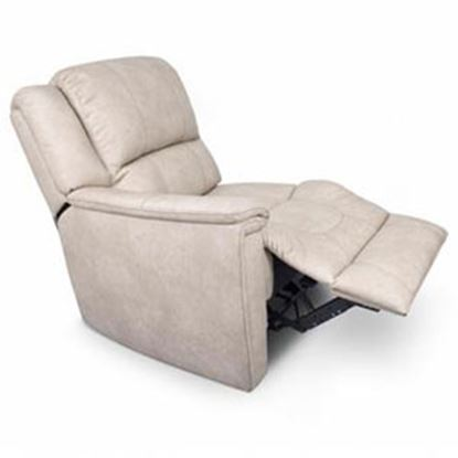 Picture of Lippert Thomas Payne Collection Grantland Doeskin PolyHyde (TM) Right Side Pushback Recliner 386645 03-2082