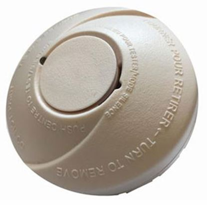 Picture of Safe-T-Alert  Smoke Detector w/ Battery SA-866 03-2167