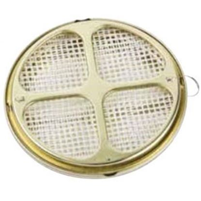 Picture of Camco  Brass Disc Style Mosquito Repellent Holder 51063 03-3327