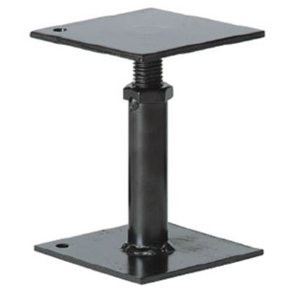 """Picture of Stromberg Carlson Stabil-Step 4""""-7-3/4"""" Black Entry Step Stabilizer JSS-4 04-0173"""
