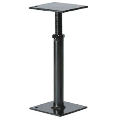 """Picture of Stromberg Carlson Stabil-Step 8""""-13-1/2"""" Black Entry Step Stabilizer JSS-7 04-0174"""