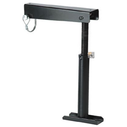 """Picture of Stromberg Carlson Stabil-Step 8-1/2""""-16"""" Black Entry Step Stabilizer JSS-85 04-0175"""