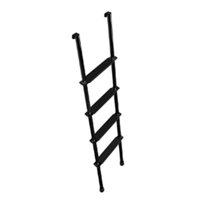 Picture of Stromberg Carlson  5-1/2' Black Aluminum Interior Bunk Ladder LA-466-B 05-0101