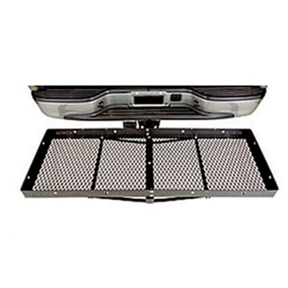 "Picture of Ultra-Fab  60""x23-1/4"" 500 Lb Steel Cargo Carrier for 2"" Hitch 48-979025 05-1140"