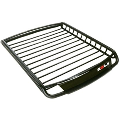 Picture of Draw-Tite  Roof Top Vortex Cargo Basket 59504 05-1156