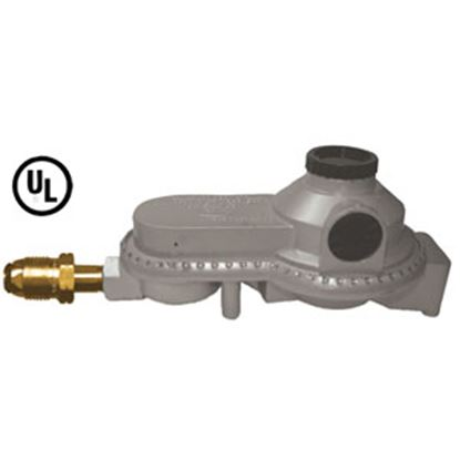 Picture of JR Products  Excess Flow Pol LP Regulator 07-30375 06-0095