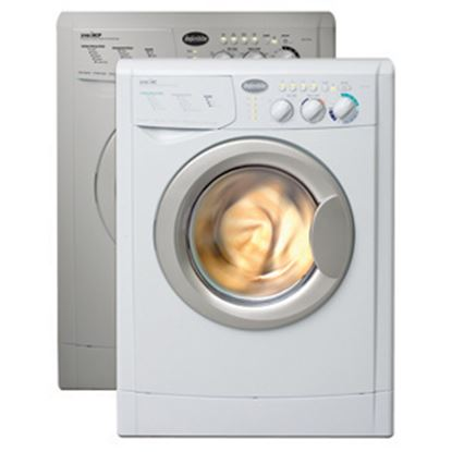 Picture of Splendide Splendide (R) 11A 120V 15 lb Clothes Washer/ Dryer/ Combo Unit  07-0504