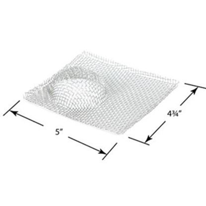Picture of Camco  Wire Mesh Furnace Bug Screen For Hydroflame 42142 08-0232