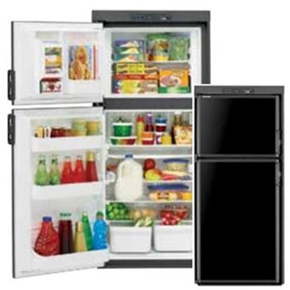 Picture of Dometic Americana 6CF 2-way Small Refrigerator/Freezer DM2652RB 08-0282