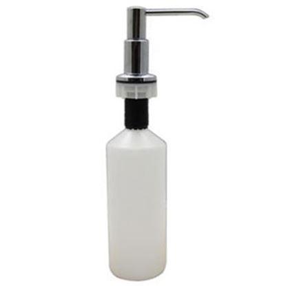 Picture of Phoenix Faucets  Chrome Soap Dispenser PF281017 10-0056