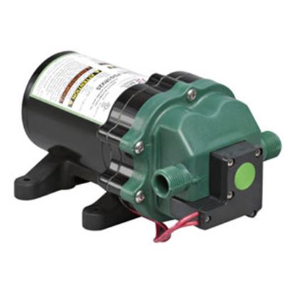 Picture of WFCO Artis 12V 3GPM 45 PSI Fresh Water Pump PDS1-130-1240E 10-0073