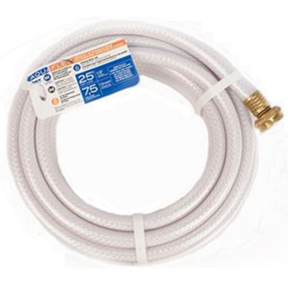 """Picture of Apex  1/2""""x25' Fresh Water Hose 7533-25 10-0095"""