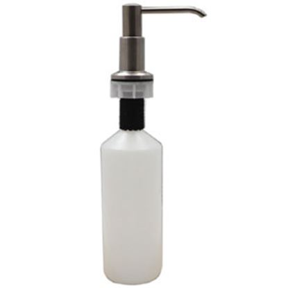 Picture of Phoenix Faucets  Brushed Nickel Soap Dispenser PF281018 10-0277