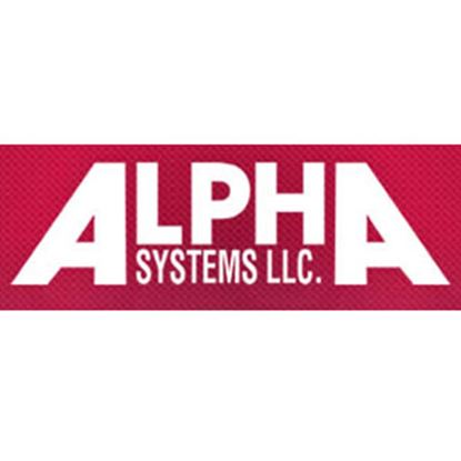 Picture of Alpha Systems  Waste Holding Tank VBKITH 10-1005