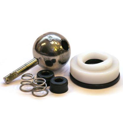 Picture of Dura Faucet  Faucet Stem & Bonnet for Dura Faucet DF-RK650 10-1284