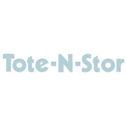 """Picture of Tote-N-Stor  10""""Diam x 1-3/4""""W Rubber Portable Waste Tank Wheel for Tote-N-Stor 20015 11-0540"""