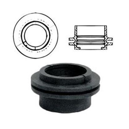 """Picture of Custom Roto Molding  1-1/2"""" Holding Tank Grommet 91 11-0995"""