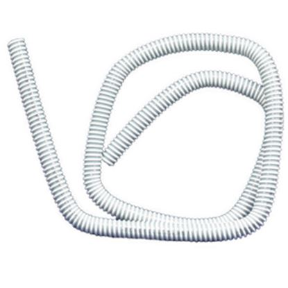 """Picture of Smooth-Bor  1-1/4""""x10' Fresh Water Hose For Cold Water Use w/ Flat Fittings 102F 11-1811"""