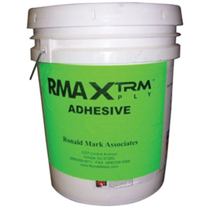 Picture of Lasalle Bristol  5 Gallon RMA Xtrm Ply Adhesive 27034141 13-0046