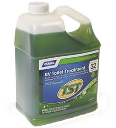 Picture of Camco TST (TM) 1 Gal Holding Tank Treatment w/Deodorant 40227 13-0058