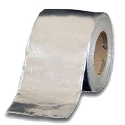 """Picture of Eternabond Alumibond 2"""" x 50' Roll Aluminum Foil Roof Repair Tape EB-AB020-50R 13-0186"""