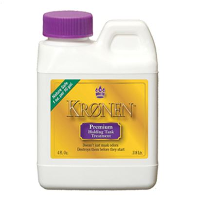 Picture of Kronen  6-Pack 4 Oz Bottle Holding Tank Treatment KHT000 13-0241